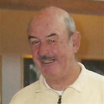 Walter E Gardener