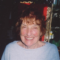 Esther E. Grundy