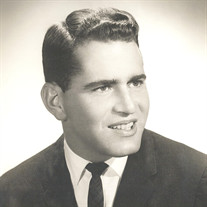 Roger M. Moore