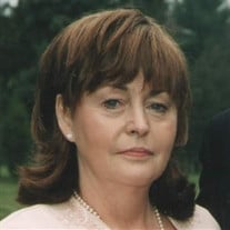 Sheila Driscoll