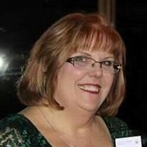 Jamie Lynn O'Meara