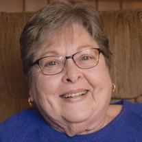 Peggy Rose Williams