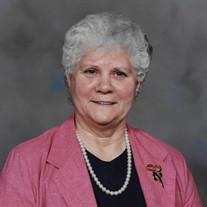Ellen Alberta Revelli