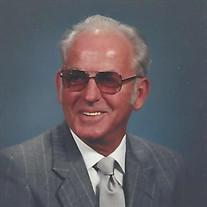 Bernard Anton Borgen