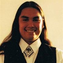 Daniel Elijah Blalock