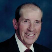 Melvin Ray Miller