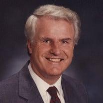 Dr. Michael Patrick Atkins