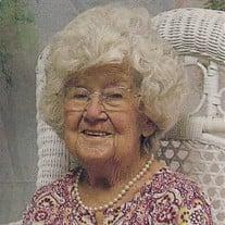 Dorothy Taylor Plummer Lawson