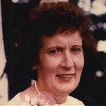 Rose Mary Brennan