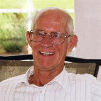 Frederick A. Hauser
