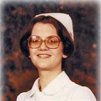 Nora Boutte Wilcox
