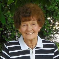 Rose Mary Leiterman
