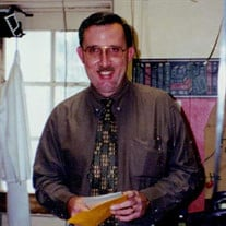 David Allen Cassidy