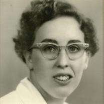Patricia I. Turner Oakley Rode