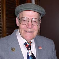 Mr. Rocco A. DeRocco Sr.