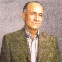 Eduardo Salazar