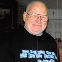 Dennis Alton Lovell