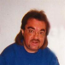 David Mark Stephenson