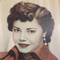 Dorothy Ann Dodgens