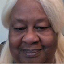 Della Hayward Grant