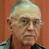Ralph Edward Toland