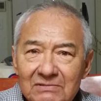 Leonardo Vega