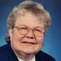 Arloa Irmgard Myers