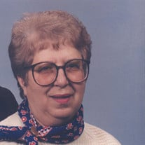 Mary A. Case