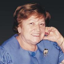 Catherine Kassar