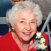 Ruth Benson Reed