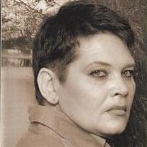 Terri Elizabeth Vaughn