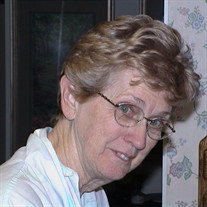 Margaret Mary Cox