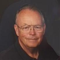 Robert Leo Farrer