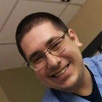 Aaron Quint Martinez
