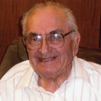 Mr. James George Axiotis