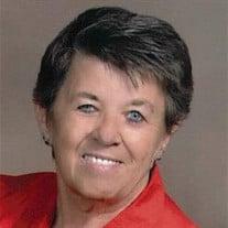 Patricia E. Peterson-Dorn