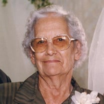 Loneda Marie Fuselier