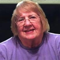 Dorothy E. Canter