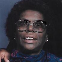 Leonia B. Smith