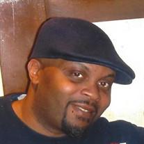 Maurice William Grangent Jr