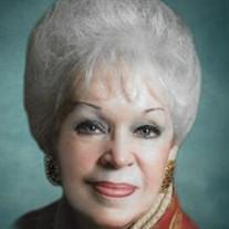 Helen Louise Stout