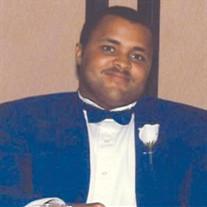 Mr. Gregory Bernard Edgar