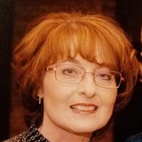 Nancy Louise Jansen