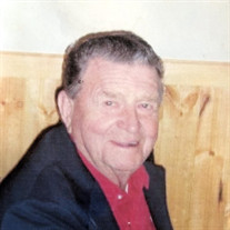 Donald Gilbert Reese