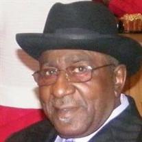 Mr. Alfred Eugene Moore