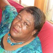 Mrs. Carolyn Ont Mae Dunbar