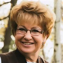 Diane Faye Wempen