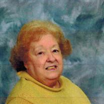 Joyce Ann Clause