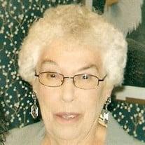 RAFAELA  Nana/Mama ARGUELLO