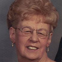 Patricia A. Schicke